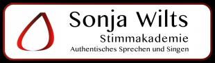 Logo Sonja Wilts Stimmakademie