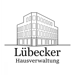 Logo Lübecker Hausverwaltung