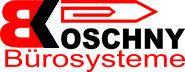 Logo Koschny Bürosysteme