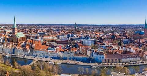 Business Frühstück Netzwerken Lübeck, Foto: Wese